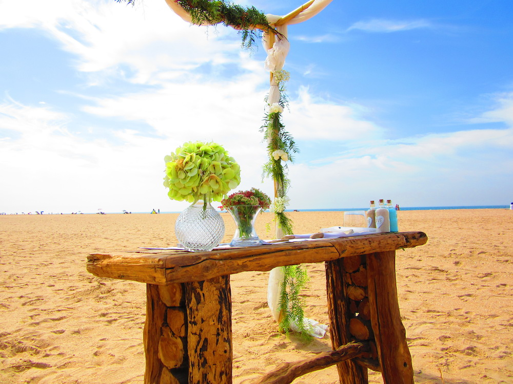 cadiz beach weddings