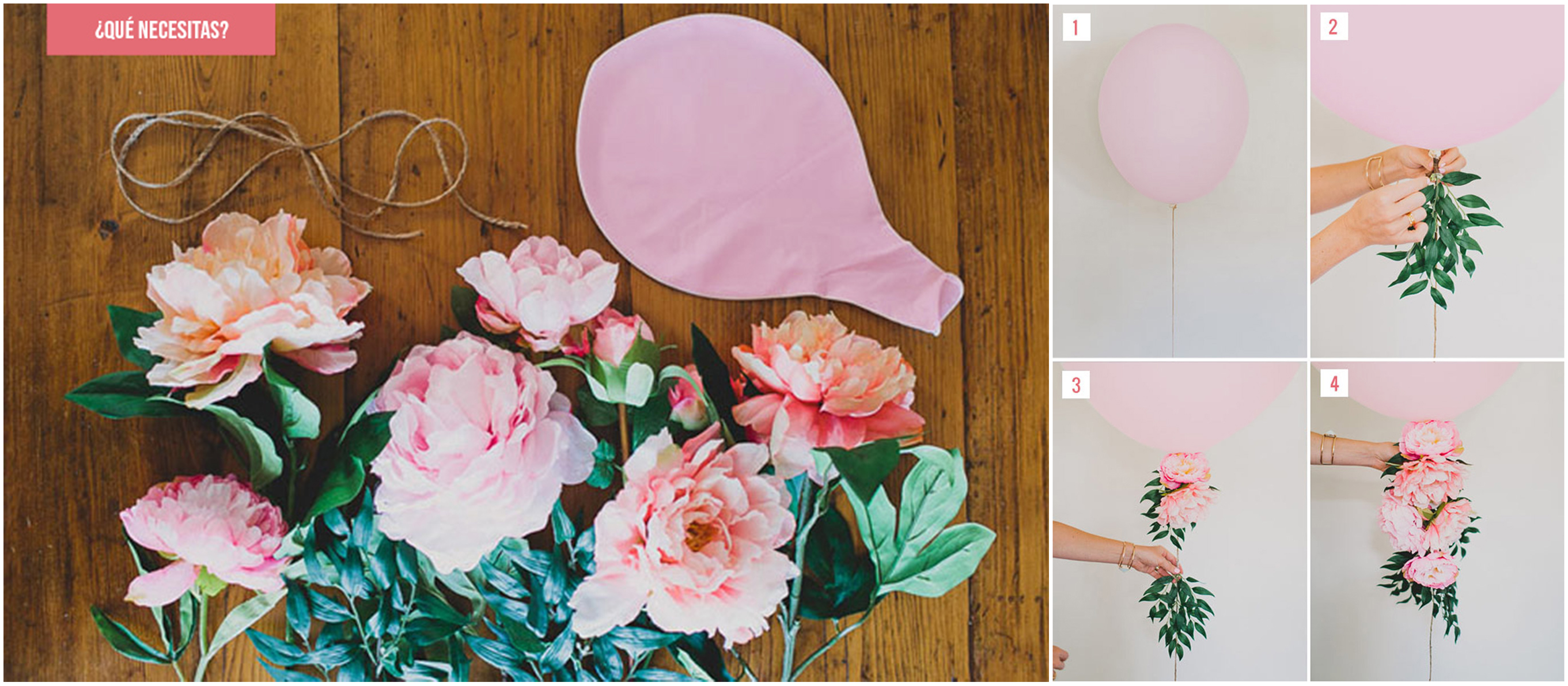 Blog globos diy 2